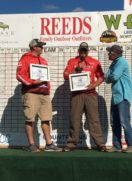June 5, 2017 – Leech Lake Walleye Tournament Update and Fishing Report