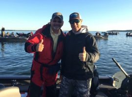 Leisure Outdoor Adventures fishing guide report – June 5, 2017