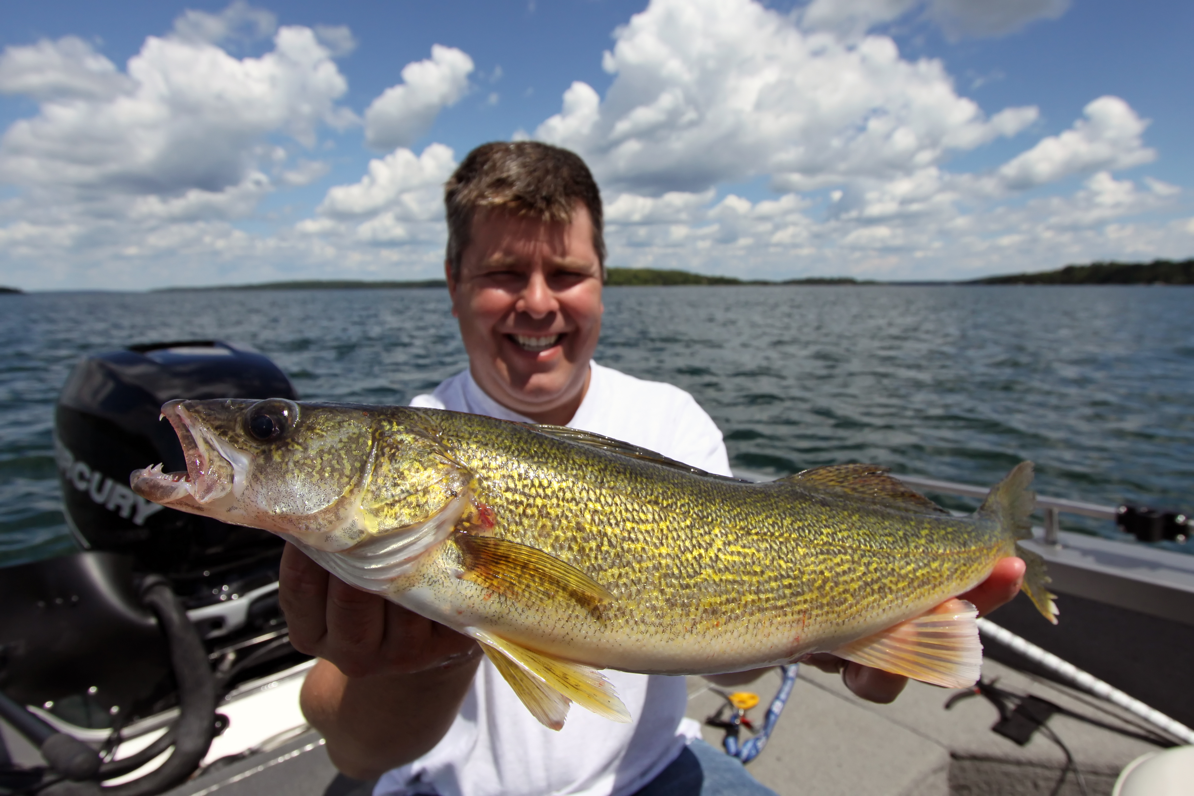 Mille lacs fishing guides leisure outdoor adventures for Mille lacs fishing