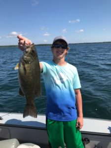 Nice smallmouth