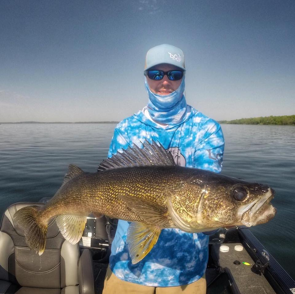 May 28th Fishing Report - Leisure Outdoor Adventures Guide